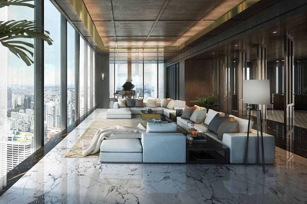 james dyson singapore wallich residence