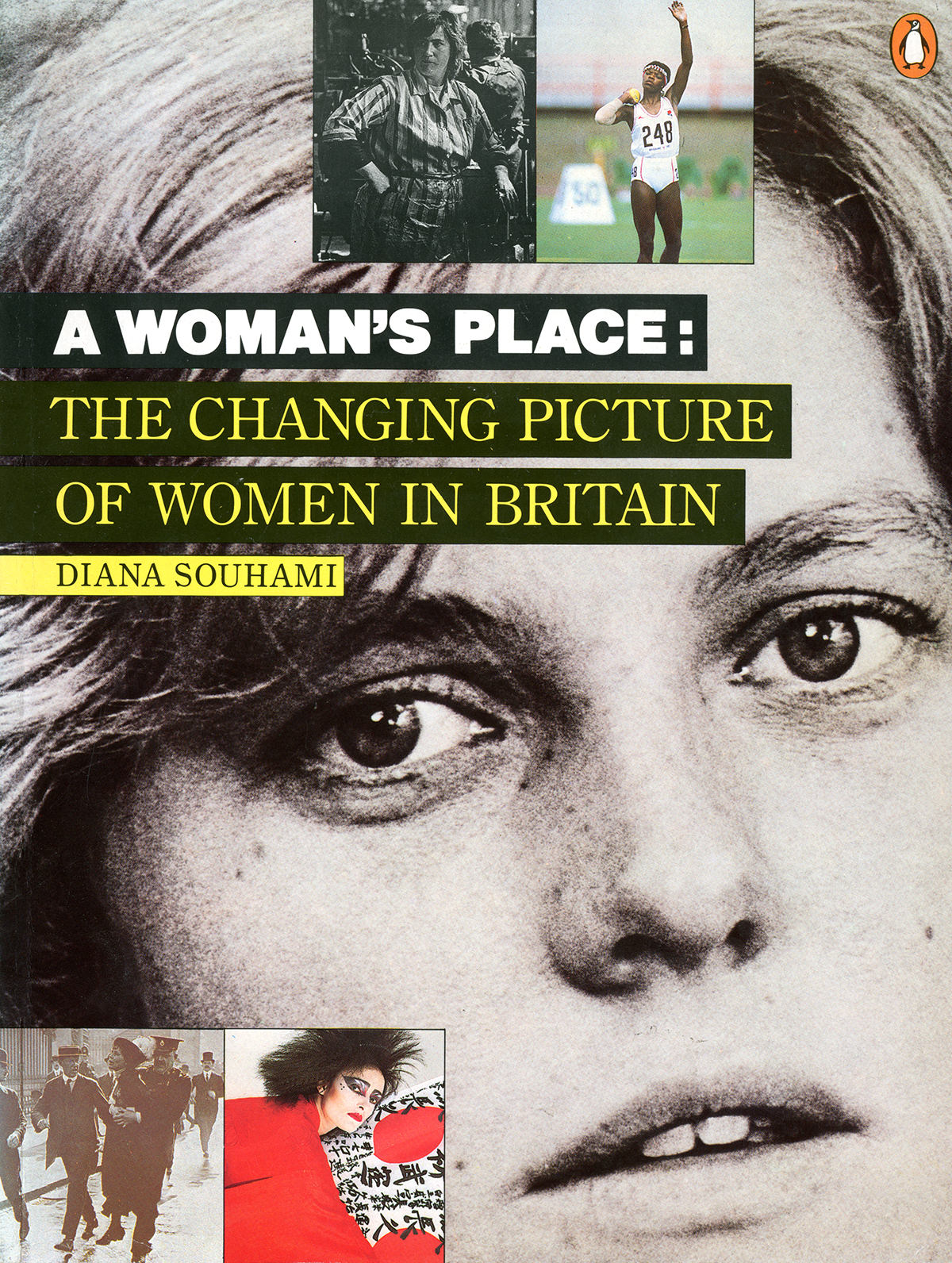 'A Woman's Place' by Diana Souhami