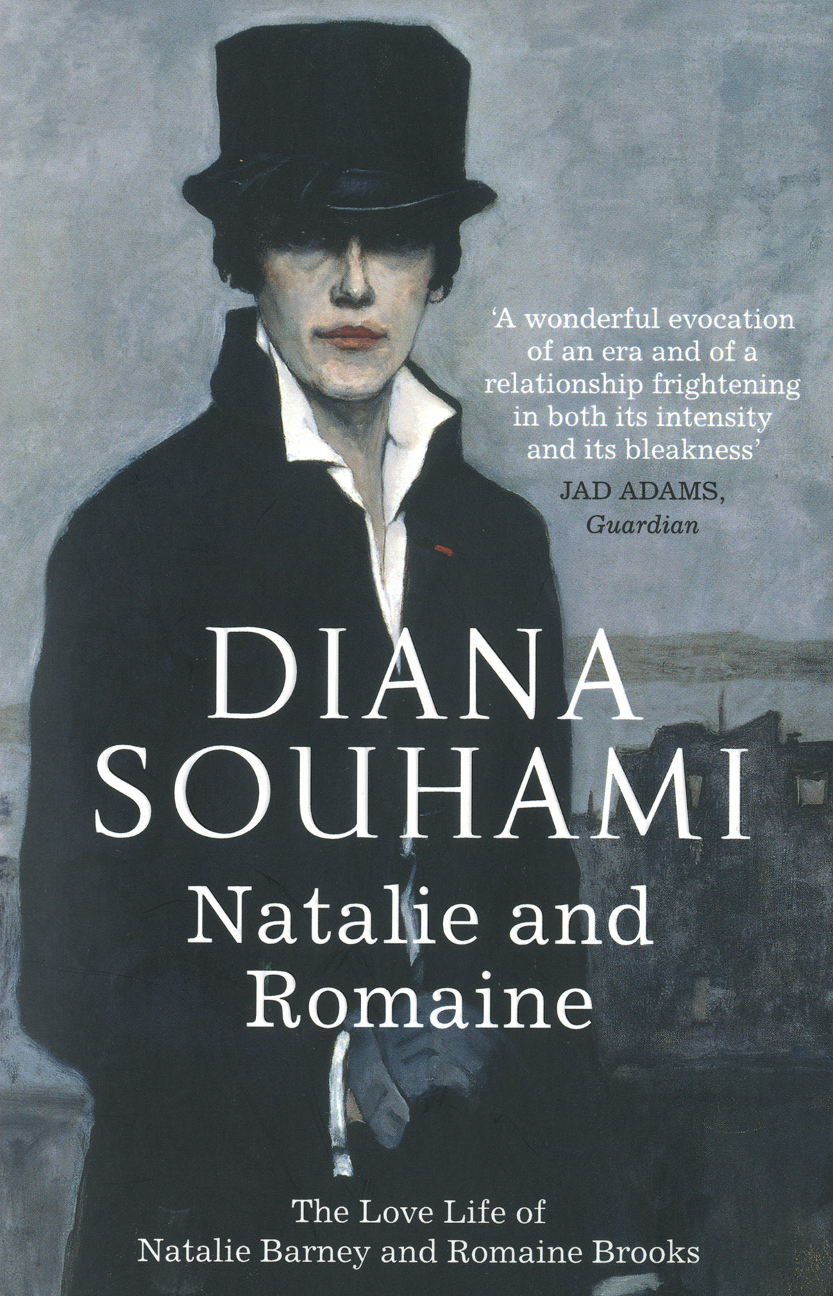 'Natalie and Romaine' by Diana Souhami